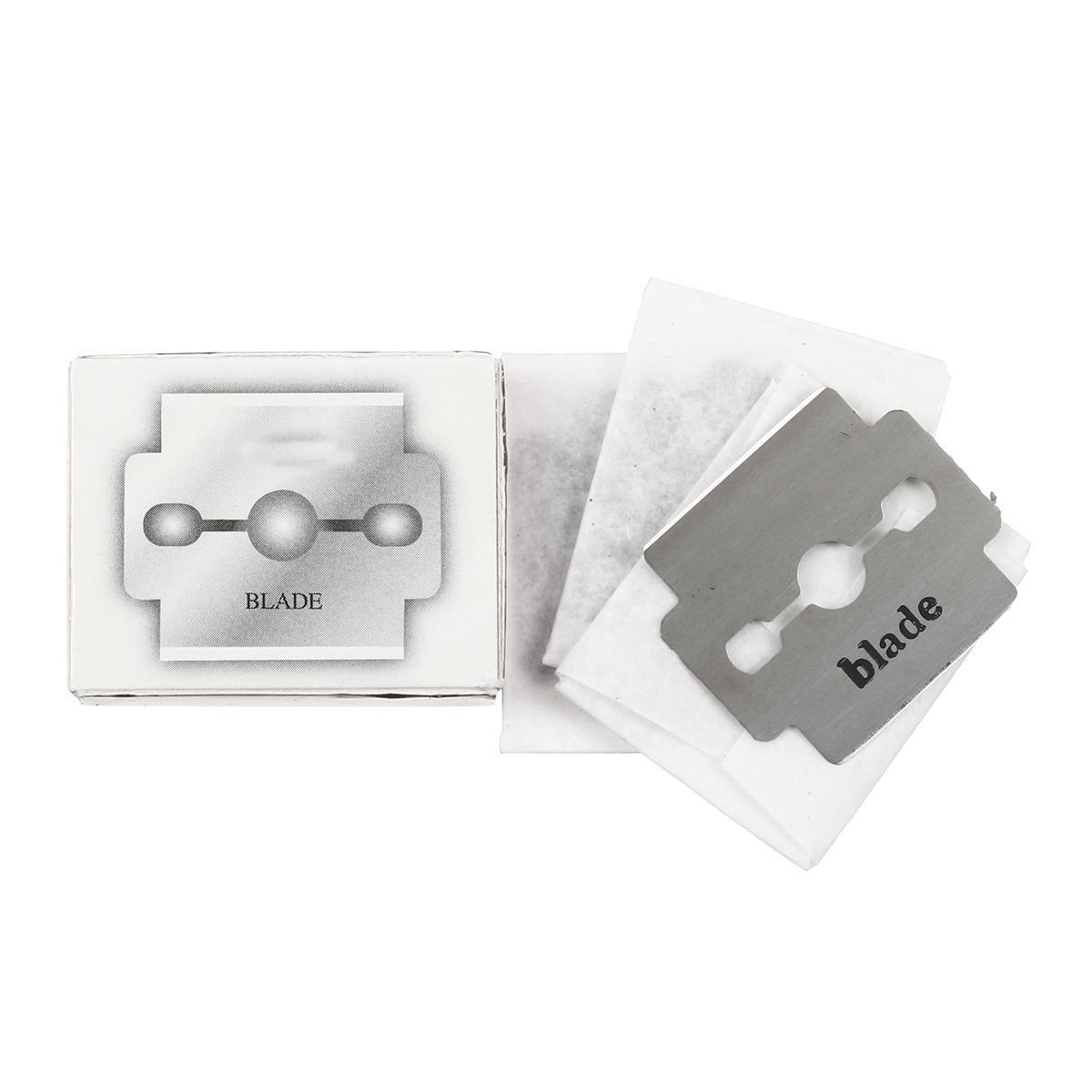 20PCS Pedicure Kit Rasp Foot File Callus Remover Scraper Nail Care Tool W/ Storage Box