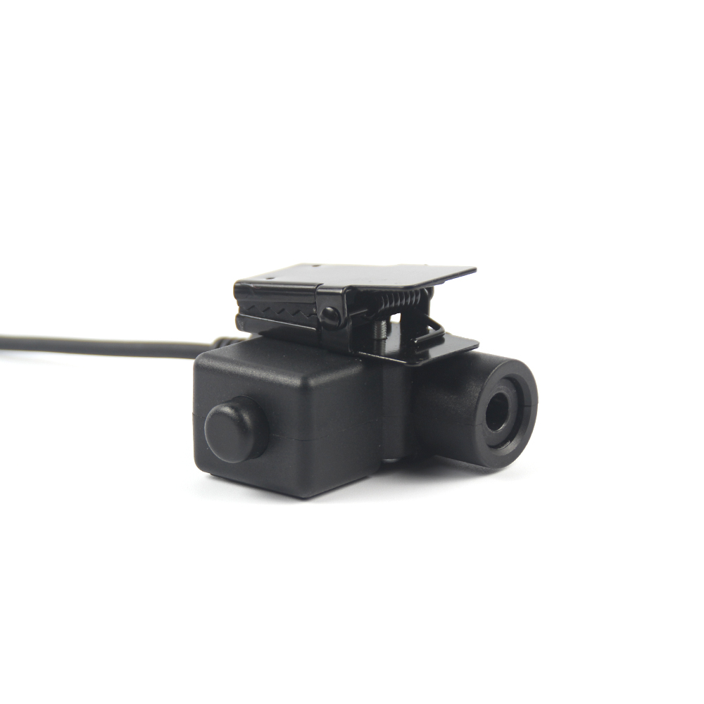 Tactical headset PTT U94 PTT for Motorola walkie talkie GP140 GP320 GP328 GP338 GP340