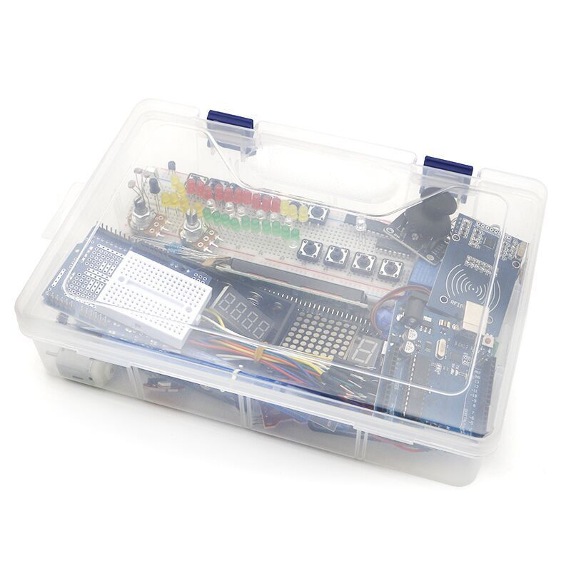 Suitable For Arduino Uno R3 Learning Kit Starter Kit