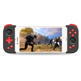 X6Pro Wireless bluetooth Game Controller Gamepad Joystick for iPhone for Android iOS for PUBG Mobile Game