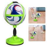 1 Set Durable Professional Soccer Practice Assistance Indoor Outdoor Football Trainer Soccer Training Equipment Gift for Children