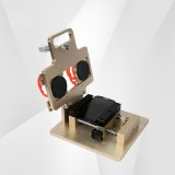 TBK-928 LCD Dismantle Separate Machine for Mobile Phone Precisely Adjust By Micrometer