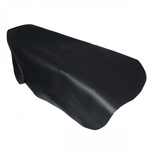 PU Leather Motorcycle ATV Seat Cover For Honda Fourtrax 300 Seat Cover 1988-2000 Black