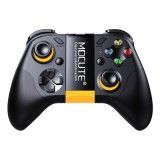 Mocute 054MX Bluetooth Wireless Game Controller for iOS 13.4+ Adroid Mobile Phone 6-axis Somatosensory Gyroscope Motor Vibration Gamepad for Nintendo Switch Console PC