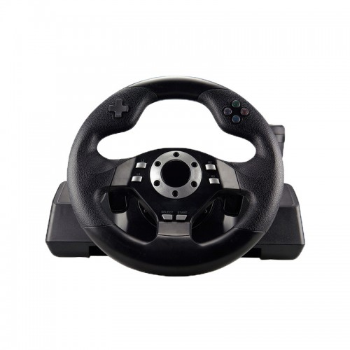 GAMEMON FT39D3 Racing Game Steering Wheel PC X-input for PS3 PS2 Game Console Steam PC