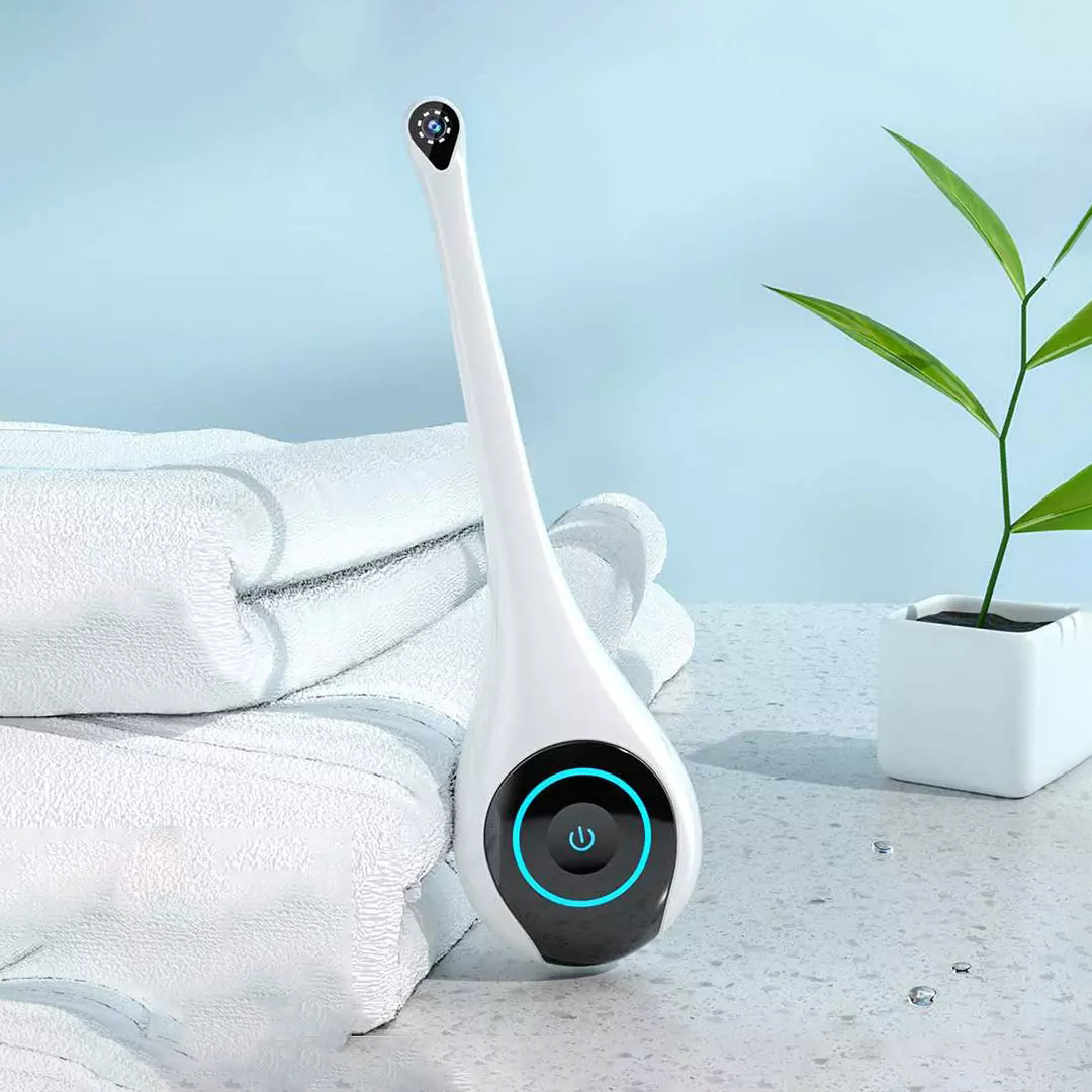 TIMESISO T5-YPC Oral Cavity Visualization 1080P HD Camera Real-time Synchronization Dental Mirror