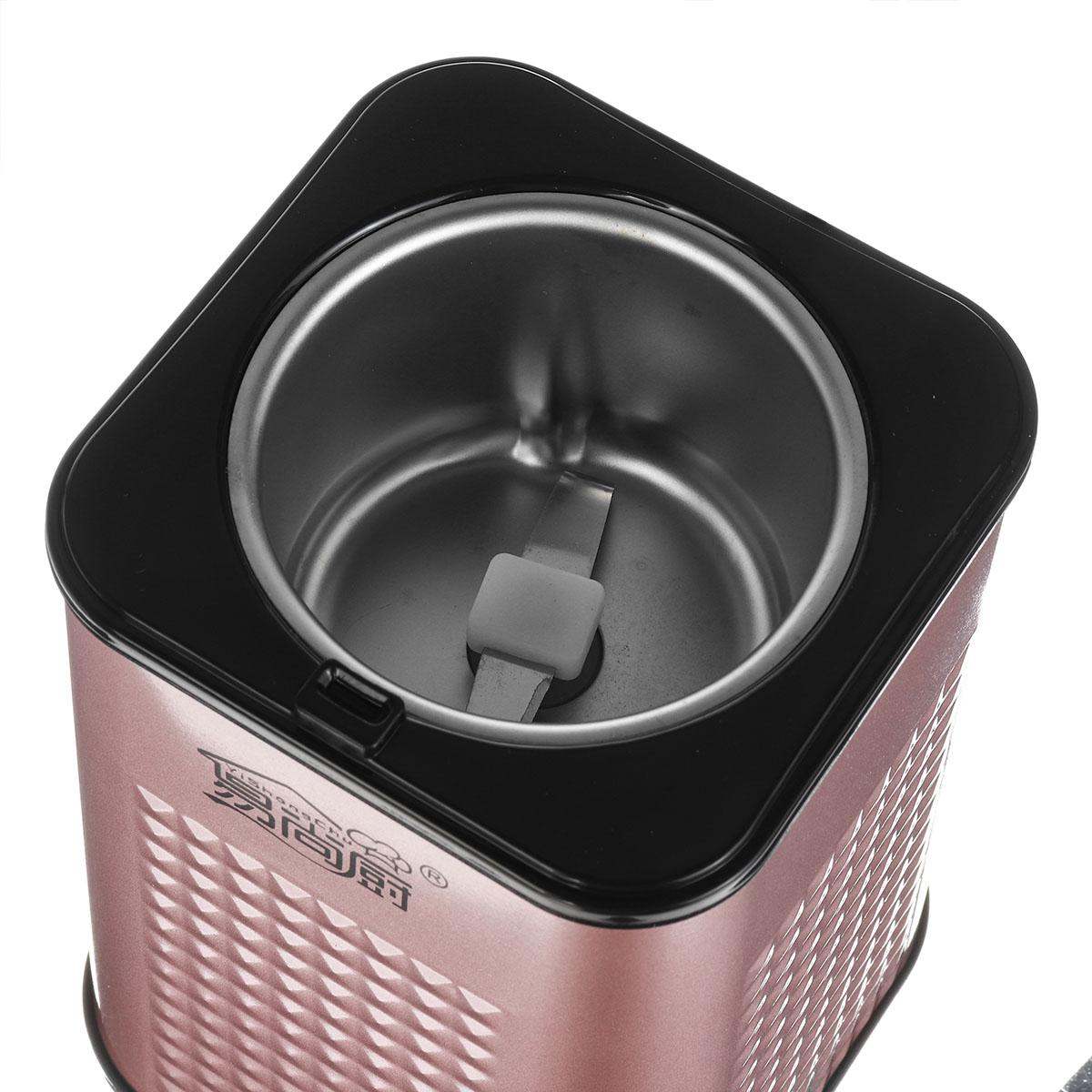 Electric Coffee Bean Grinder Stainless Steel Kitchen Grinding Milling Machine