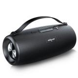 ZEALOT S34 TWS Portable bluetooth Speaker Strong Sound Waterproof IPX5 High Power Wireless Stereo Subwoofer Center FM/TF/AUX Speaker