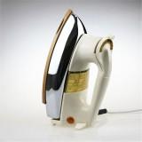 Handheld Steam Iron Electric Ironing Machine Portable Travel Home Cloth Garment Steamer