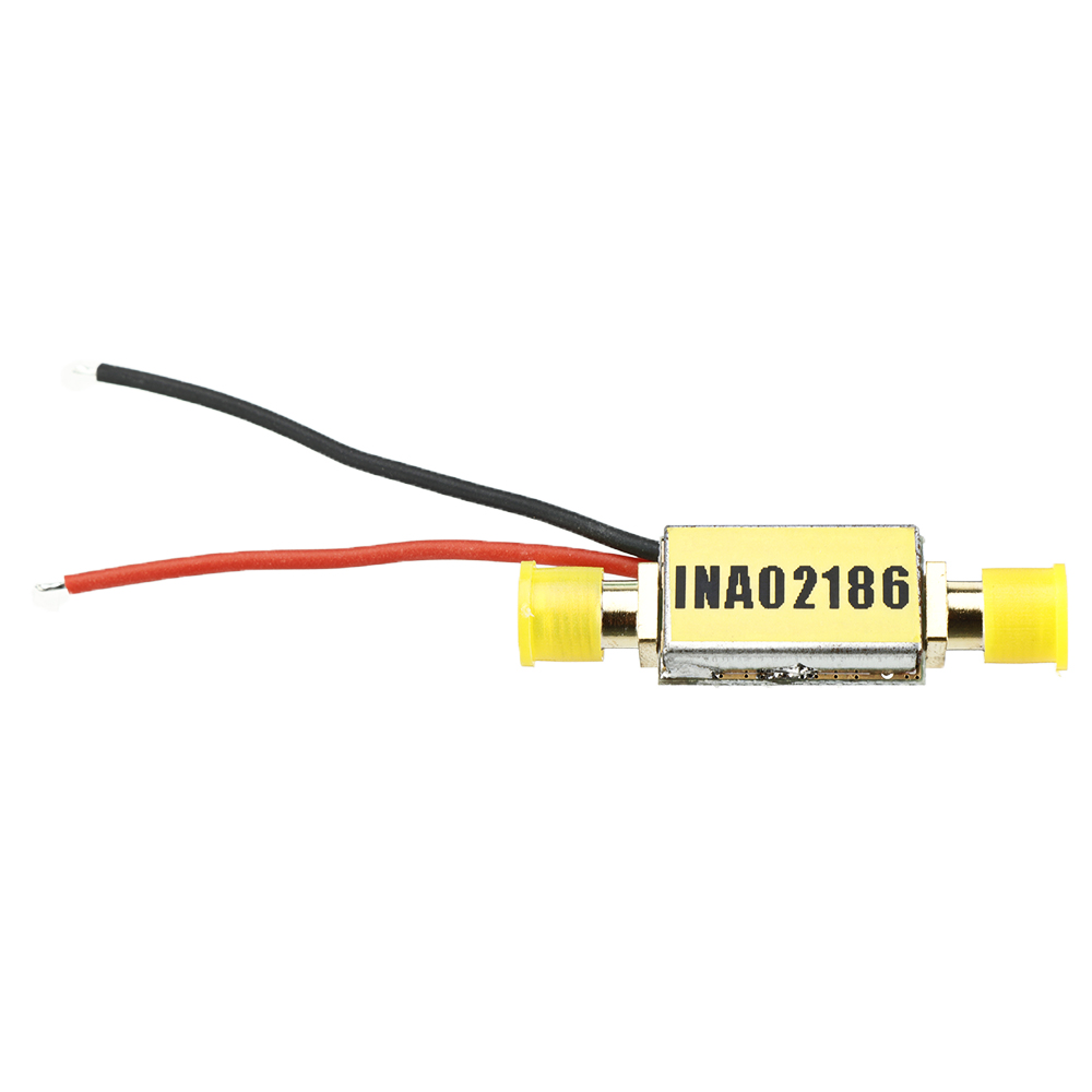 INA02186 Low Noise Amplifier N02 Low Noise Amplifier LNA Wideband 2000MHz Gain 32dB
