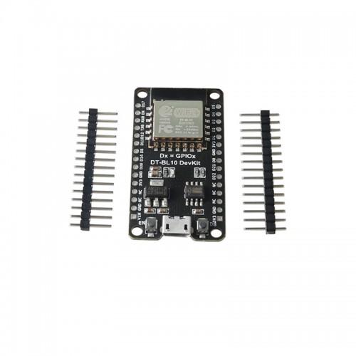 SZDOIT DT-BL10 WiFi Development Board with BL602 IoT SDK RISC-V WiFi bluetooth 5.0 BLE SoC 2 in 1