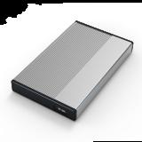 Blueendless 2.5inch SATA HDD SSD USB3.0 External Hard Drive Enclosure 6TB 5Gbps Type C Micro B Hard Disk Box Case MR23G
