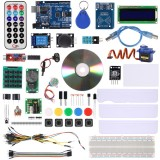 RFID Starter Kit for Arduino UNO R3 Upgraded Version Learning Suite UNO R3 Starter Kit RFID Sensor For Arduino