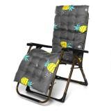 Cushions Rocking Chair Cushions Thick Sofa Lounger Recliner Chair Seat For Garden Sun Indoor Chair Supplies