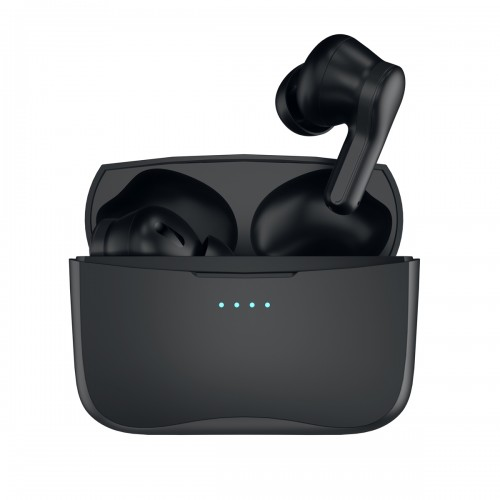 Bakeey X8 TWS Earphone bluetooth V5.0 Wireless Headphones Stereo CVC6.0 Noise Reduction Earbuds Sport Headphones with Mic with Charging Case