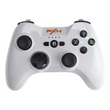 PXN PXN-6603 MFi Certified Wireless Bluetooth Game Controller Joystick Vibration Gamepad for iPhone Mobile Phone