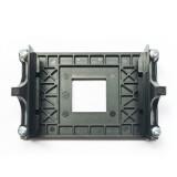 Lindo Zone Cooler Fan Fastener AMD AM4 Platform Only CPU Cooler Fan Stand A350 X370 X470 Motherboard Buckle Bracket