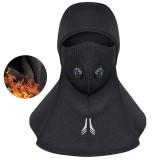 WHEEL UP Full Face Scarf Cycling Neck Head Balaclava Windproof Waterproof Face Mask Head Cap Outdoor Sports Ski