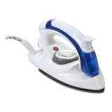 700W Portable Handheld Foldable Electric Steam Iron 3 Gear Fast Heat Up Garment Steamer Wrinkle Remover for Travel Home