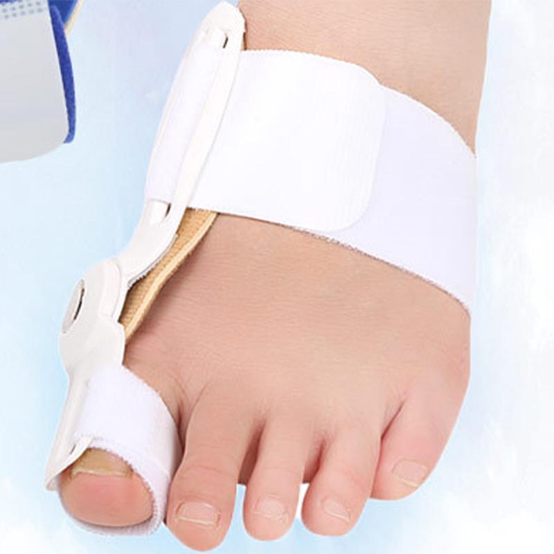 Day and Night Thin Foot Corrector Big Foot Bones Orthosis Thumb Valgus Orthosis