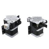 BIGTREETECH Titan Aero HeatSink with Aluminum Heating Block V6 Titan Extruder Short Range Hotend Kit 1.75mm Filament 3D Printer Upgrade Parts