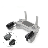 RCSTO Remote Controller Adapter Mount Bracket Widen Heighten Phone Holder With Lanyard for DJI Mavic Pro/ 2 /Air/ Spark