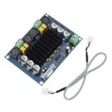 XH-M543 High Power Digital Amplifier Board TPA3116D2 Audio Amplifier Module Dual Channel 2*120W