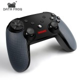 DATA FROG Wireless bluetooth Gamepad Six-axis Gyroscope Turbo Joystick Game Controller for PC Game for Nintendo Switch