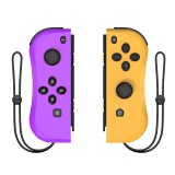 GL-S026 bluetooth Six-axis Somatosensory Gyroscope TURBO Vibration Gamepad For Nintendo Switch Wireless Left Right Game Controller for NS Game Console