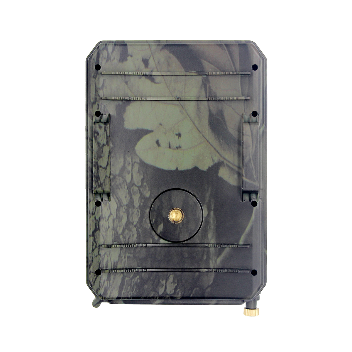 PR100C 12MP 1080P 120 Night Vision Hunting Camera IP56 Waterproof Wildlife Trap Trail Scouting Camera for Home Security and Wildlife Monitoring
