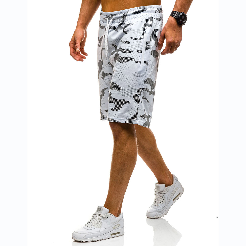Men Causal Running Sport shorts Hiking Pants Summer Breathable Quick-Dry For Outdoor Sports Fashion Design