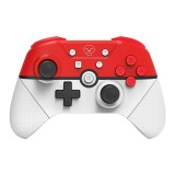 Wireless Bluetooth 6-Axis NFC Turbo Game Controller Joysticks gamepad with Dual Motor for Nintendo Switch Pro NS Lite PC