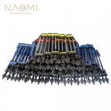NAOMI 84pcs Upright Double Bass Clamps Repair Tools Musical Instrument Making Tool Clamp Repair Gluing Bass Making Tools