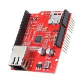 Keyes W5500 Network Expansion Board Module Supports UNO&MEGA2560 Development Board