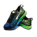 ONEMIX Men Running Shoes Ourdoor Jogging Trekking Sneakers Air Cushion Height Increased Breathable Mesh Athletic Shoes Sport Shoes