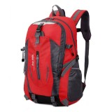 Outdoor Mountaineering Bag Sports Backpack Travel Bag Large Capacity Men's And Women's Backpack