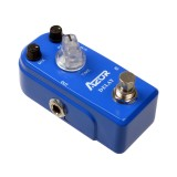 AZOR AP-306 Delay Guitar Effect Pedal Mini Pedal Delay Guitar Pedal Micro Pedal Effect Guitar Accessories