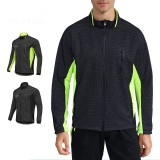 OUTTO Winter Cycling Jackets Warm MTB Jersey Bike Thermal Fleece Coats Windbreaker Windproof Bicycle Clothes Outdoor Sports Clothing