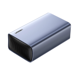 Ugreen Dual Bay Hard Drive Enclosure 2.5″ 3.5″ SATA HDD SSD External RAID Disk Array Dock USB-C3.1 Hard Disk Base CM249
