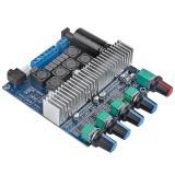 TPA3116D2 bluetooth 5.0 HIFI Digital Power Amplifier 2.1 High-power Board 12-24V Subwoofer Bass Board