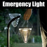 Waterproof LED Solar Powered Lawn Lamp Garden Yard Stake Landscape Pathway Light Decor