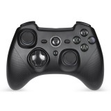 EasySMX ESM-9101 2.4G Wireless Game Controller for Android Mobile Phone TV Box Smart TV Dual Vibration Turbo Gamepad Joystick for PC PS3