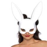 Bunny Mask Laides Halloween Party Bar Nightclub Costume Rabbit Ears Mask Masquerade Birthday Party Masks
