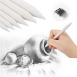 6Pcs/Set Sketch Paper Pen Blending Stump Marker Paper Sketch Art Painting Supplies Drawing Pencils For Premium Art Lovers