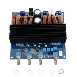 TDA7498 2.1 Digital Power Amplifier Board 200W+100W+100W Supasses TPA3116 Class D DC24V