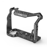 SmallRig 2999 A7S3 DSLR Cage A7III Form-fitting Cage for Sony Alpha 7S III Camera Cage A7S3 Cage Rig