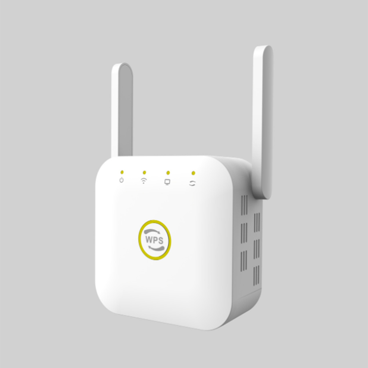 PIXLINK WR22 300M WiFi Repeater Wireless WiFi Extender WiFi Signal Expand 2 Antennas 2.4GHz with Ethernet Port WPS