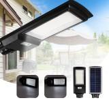 936LED Solar Light Outdoor Waterproof Radar Sensor Street Lamp Security Wall Lighting for Courtyard