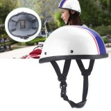 Bike Helmet Motorcycle Scooter S/M/L/XL/2XL Adjustable Windproof UV Protection Breathable Soft Helmet Cycling Riding