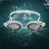 Aolikes Swim Goggles No Leaking Anti Fog UV Protection Anti Fog Clear Vision Swimming Glasses for Adult with Storage Box